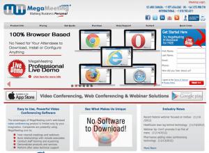 MegaMeeting.com