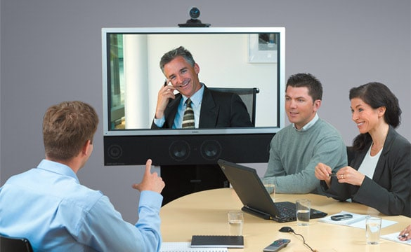 Gotomeeting Conference Room